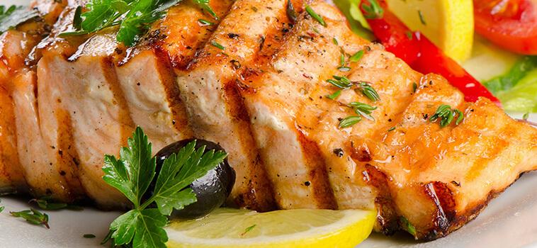 Yağlı balıklar